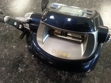 Factory price for Daiwa TB500 Tanacom Bull 500 Power Assist Reel New In Box