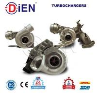 49171-01300 Turbocharger for Mitsubishi Colt KW/Cv Diesel TC04