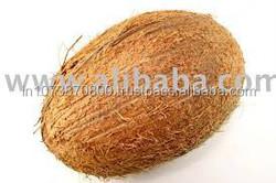 Pollachi Semi Husked coconuts for Finland