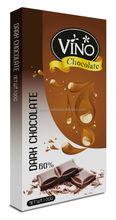 Vino Chocolate 100gr