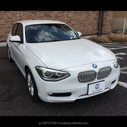 Various types of German used automobile for sale in good condition