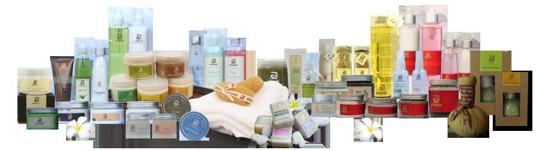Aroma Shampoo and Aroma Conditioner