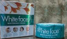 White face Beauty Cream