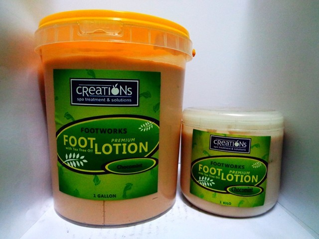 Foot Lotion Foot Spa Supplies Philippines Buy Foot Lotion Product On Alibab