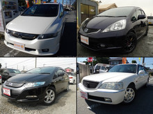 Japanese and High quality used car sales honda at reasonable prices long lasting