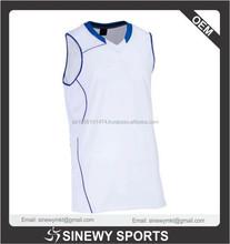 custom camo design basketball jersey 100% Polyester Cut and Sew Basketball jersey design white