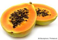 Fresh Papaya (Paw paw)
