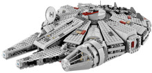 Discount Price & FREE Shipping For LEGGOs Star Wars Millennium Falcon 7965