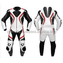 motorbike leather honda cold cheap suit