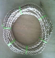 Abaca Rope 10mm for handicraft