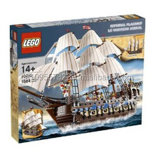 New Pirates Imperial Flagship (10210)