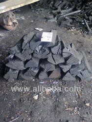 Big / Large natural mangrove charcoal