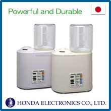 Innovative and Reliable portable air humidifier with hypochlorous acid made in Japan