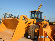 950G Used Second-hand Wheel Loader