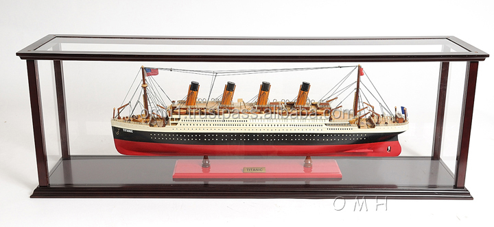 U.S COAST GUARD 82 FOOTER (WAR TIME). NEW!! Wooden Model Ships