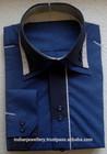 Camisas de grife, formal partido estilista vestir a camisa fabricante exportador