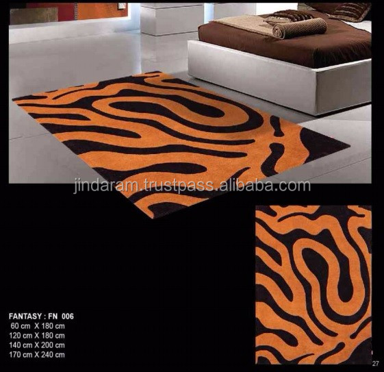 New design needle felt cotton carpets for hotels.jpg