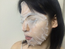 Fashionable and Reliable facial. mask made in japan with multiple functions