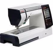 Buy 2 get 1 FREE_ + Discounted Janome Memory Craft 12000 Embroidery and sewing machine NEW