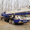 Used/ Second hand Tadano TG-550E Crane for sale/ XCMG QY25K,QY35K,QY50K