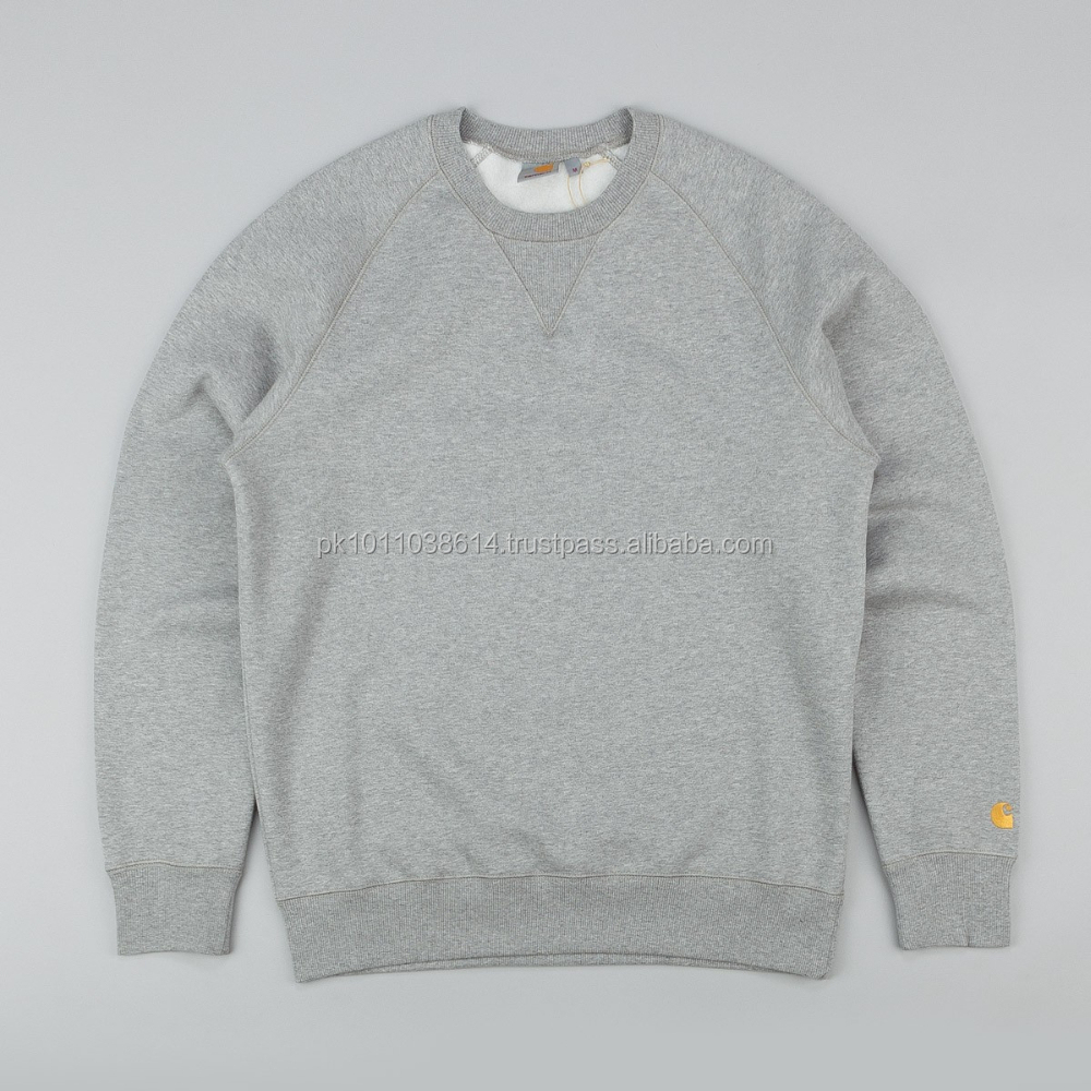 Custom sweatshirt wholesale crew neck sweatshirt men 39 s for Custom shirts and hoodies cheap