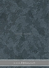 Printed PVC Artificial leather