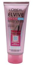 Elvive Nutri-Gloss Crystal Hair treatment