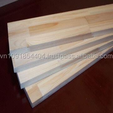 Finger joint wood buy finger joint wood door frame for Finger joint wood doors