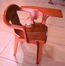 School Chairs with Armrest, Classroom, Conference Chairs