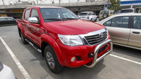 PICK UP FOR SALE IN UAE TOYOTA HILUX 4*4