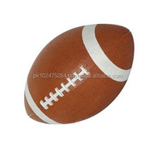 Training Rubber Rugby Balls Rubber Footballs