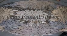 Encaustic cement tiles CTS Mosaic Table 4
