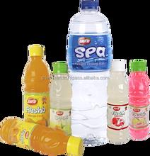 100 marcas de sucos de frutas
