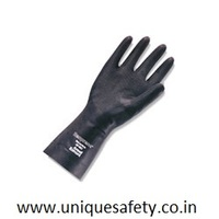 NEOPRENE DIPPED SUPPORTED GLOVES