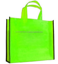 Convenient Easy Carried PP Non woven Fabric Bags for shoppers