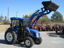 Used 2008 New Holland T2410 Tractor