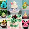 Natural Cupcake soap