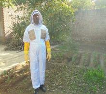 Protección profesional trajes de abeja/traje de abeja para los apicultores