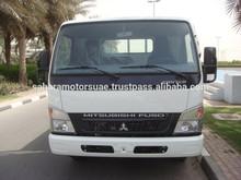 Nueva camionetas venta - Mitsubishi Canter Fuso