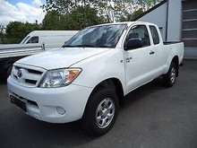 Used Toyota HiLux 4x4 Extra Pick-Up - Left Hand Drive - Stock no: 11970