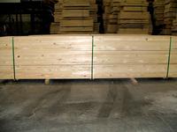 European Spruce/Pine/Fir Lumber 8-14% KD S4S from Ukraine