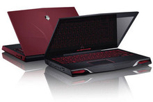 Original Brand new M14x Intel Core i7 2720QM 14 Laptop, 8GB RAM,750GB 3GB Graphics Card