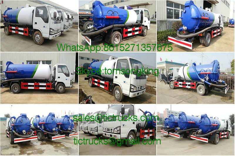 ISUZU  trucks  1-006-ISUZU Vacuum tanker truck.jpg
