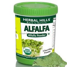Amazing Alfalfa Powder for Improving Blood Health 100 gms