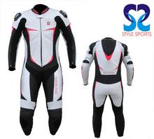lethar motorbike suit