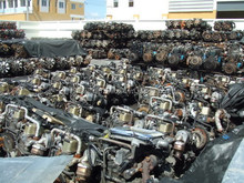 Premium quality used engines and parts