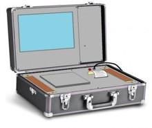 J.v.G. led cell tester - 60 x 60 cells / PV equipment