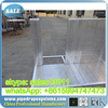 concert barricade/removable fence/security barrier fence