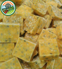 Passion Fruit Seed in Dice with High Quality - Frozen Passion Fruit ensure Food Safty and Quality Management