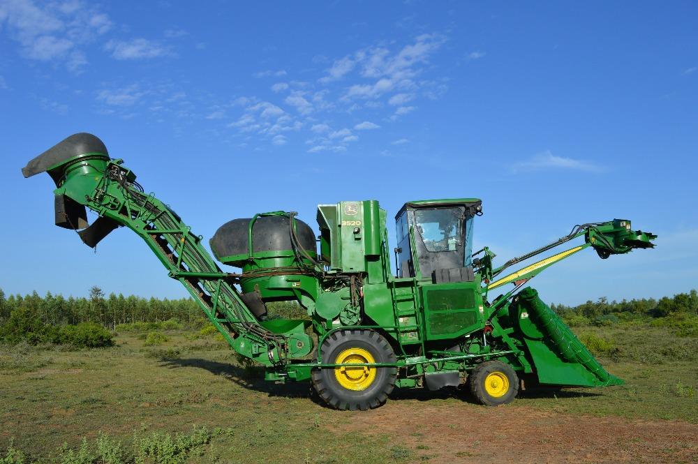 big machine for sale